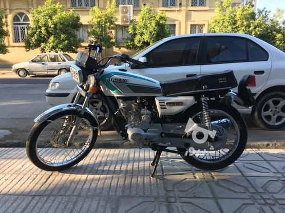 نیکتاز 200 درحد در گروه خرید و فروش وسایل نقلیه در گلستان در شیپور-عکس1