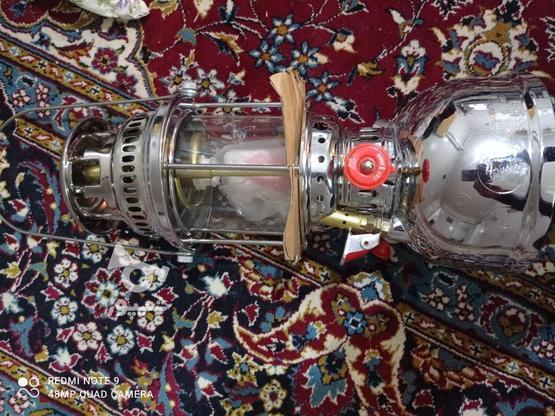 چراغ زنبوری مارک Cat Brand در گروه خرید و فروش لوازم خانگی در اصفهان در شیپور-عکس1