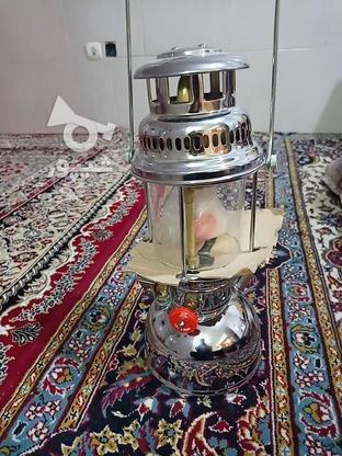 چراغ زنبوری مارک Cat Brand در گروه خرید و فروش لوازم خانگی در اصفهان در شیپور-عکس2
