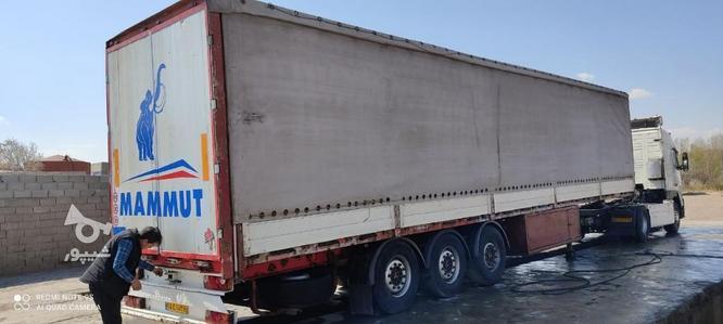 کانتیرماموتsaf در گروه خرید و فروش وسایل نقلیه در آذربایجان شرقی در شیپور-عکس1