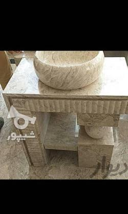 تولید و فروش انواع روشویی سنگی(کلی-جزئی) در گروه خرید و فروش خدمات و کسب و کار در اصفهان در شیپور-عکس3