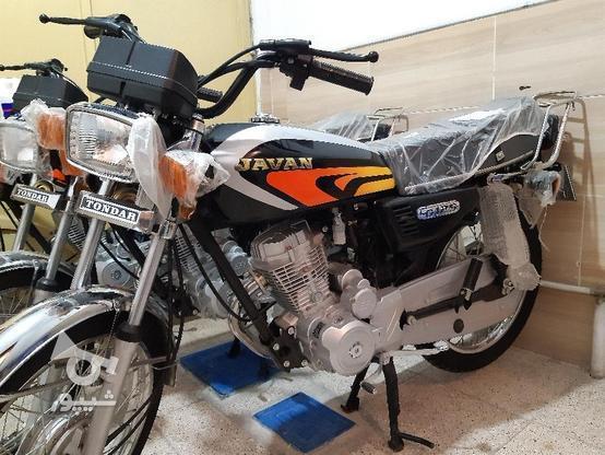 موتور تندر شهاب - پره ای - مدل جوان- انژکتوری  در گروه خرید و فروش وسایل نقلیه در سمنان در شیپور-عکس1