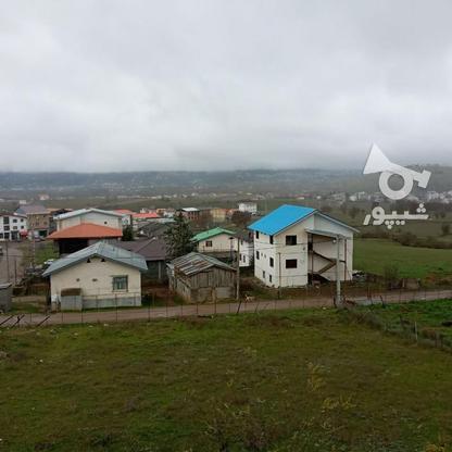 زمین مسکونی 330 متر در کلاردشت در گروه خرید و فروش املاک در مازندران در شیپور-عکس1