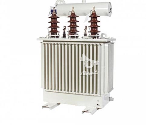 خرید وفروش انواع ترانس های برق سه فاز در گروه خرید و فروش خدمات و کسب و کار در لرستان در شیپور-عکس1