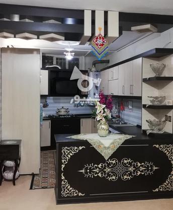 خانه  100متری یک خوابه در گروه خرید و فروش املاک در اصفهان در شیپور-عکس1