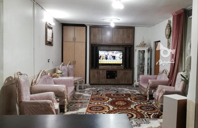 خانه  100متری یک خوابه در گروه خرید و فروش املاک در اصفهان در شیپور-عکس2