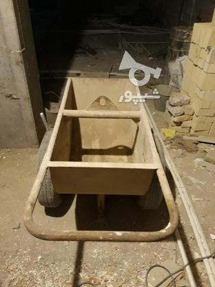 اهروانه یا فرغان خلاته در گروه خرید و فروش صنعتی، اداری و تجاری در اصفهان در شیپور-عکس2