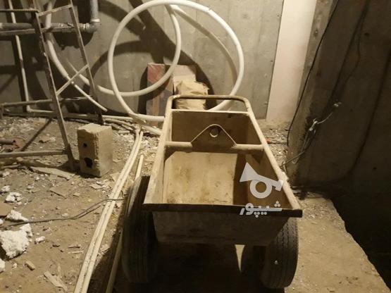 اهروانه یا فرغان خلاته در گروه خرید و فروش صنعتی، اداری و تجاری در اصفهان در شیپور-عکس1