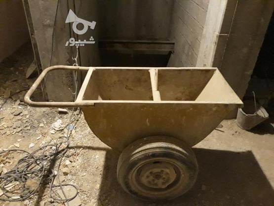 اهروانه یا فرغان خلاته در گروه خرید و فروش صنعتی، اداری و تجاری در اصفهان در شیپور-عکس5