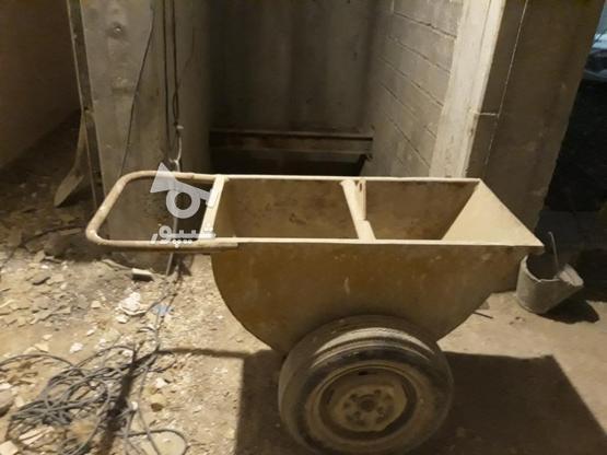 اهروانه یا فرغان خلاته در گروه خرید و فروش صنعتی، اداری و تجاری در اصفهان در شیپور-عکس3