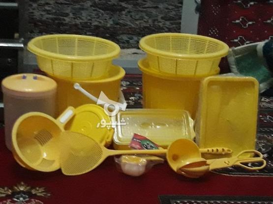 وسایل پلاستیک در گروه خرید و فروش لوازم خانگی در قزوین در شیپور-عکس1
