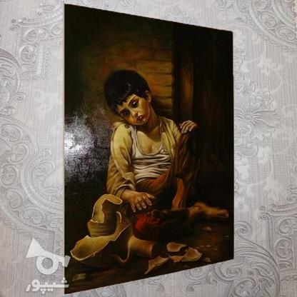 تابلو نقاشی  در گروه خرید و فروش لوازم خانگی در تهران در شیپور-عکس1