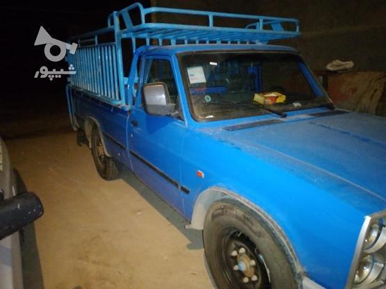 نیسان فروش فوری  در گروه خرید و فروش وسایل نقلیه در خوزستان در شیپور-عکس4