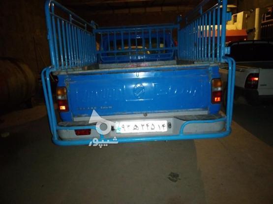 نیسان فروش فوری  در گروه خرید و فروش وسایل نقلیه در خوزستان در شیپور-عکس2