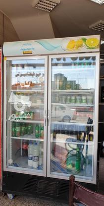 فروش یخچال های رستوران و کافه ای.ایستاده.ویترینی و متحرک. در گروه خرید و فروش صنعتی، اداری و تجاری در اصفهان در شیپور-عکس1