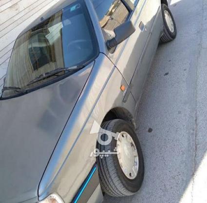 ماشین 405glx در گروه خرید و فروش وسایل نقلیه در فارس در شیپور-عکس2