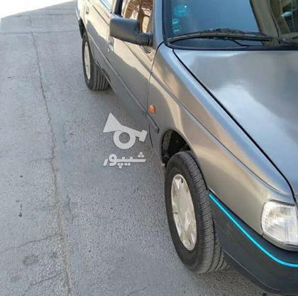 ماشین 405glx در گروه خرید و فروش وسایل نقلیه در فارس در شیپور-عکس3