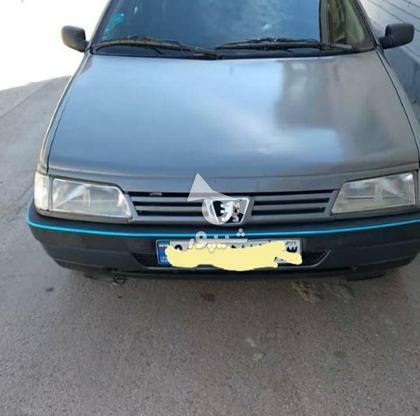 ماشین 405glx در گروه خرید و فروش وسایل نقلیه در فارس در شیپور-عکس1