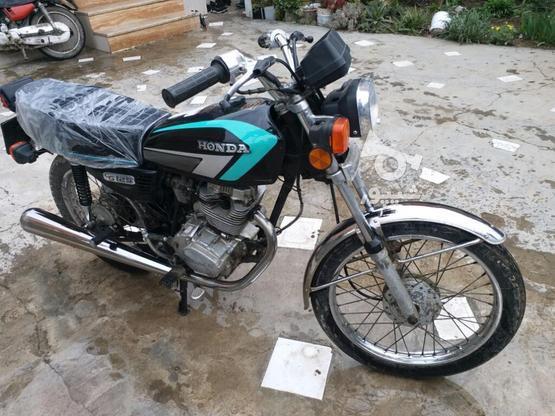 موتور سیکلت 150 سی سی در گروه خرید و فروش وسایل نقلیه در مازندران در شیپور-عکس3