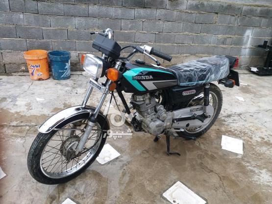 موتور سیکلت 150 سی سی در گروه خرید و فروش وسایل نقلیه در مازندران در شیپور-عکس1