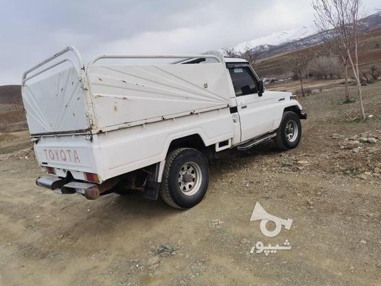 وانت تویوتا 3اف در گروه خرید و فروش وسایل نقلیه در کردستان در شیپور-عکس3
