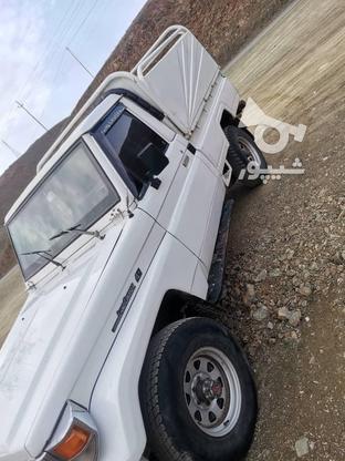 وانت تویوتا 3اف در گروه خرید و فروش وسایل نقلیه در کردستان در شیپور-عکس5