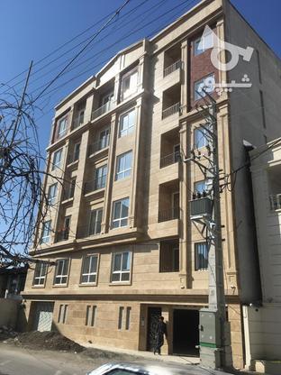 اپارتمان 95 متری در بابلسر در گروه خرید و فروش املاک در مازندران در شیپور-عکس2