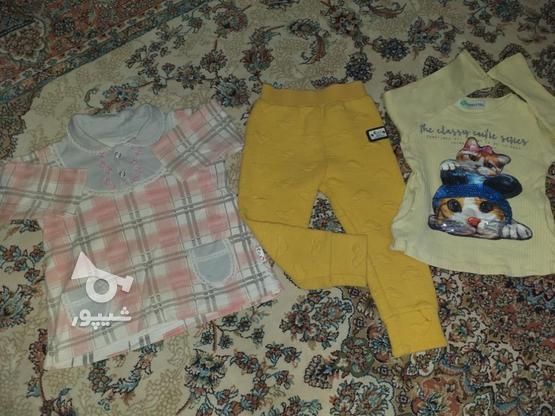 لباس دخترانه در گروه خرید و فروش لوازم شخصی در اصفهان در شیپور-عکس2
