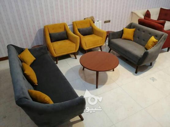 مبل راحتی پیکو در گروه خرید و فروش لوازم خانگی در کرمان در شیپور-عکس3