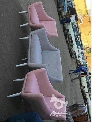 مبل راحتی پیکو در گروه خرید و فروش لوازم خانگی در کرمان در شیپور-عکس6