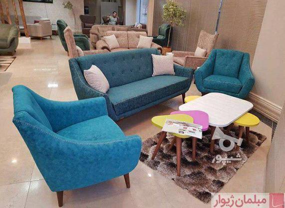 مبل راحتی پیکو در گروه خرید و فروش لوازم خانگی در کرمان در شیپور-عکس7