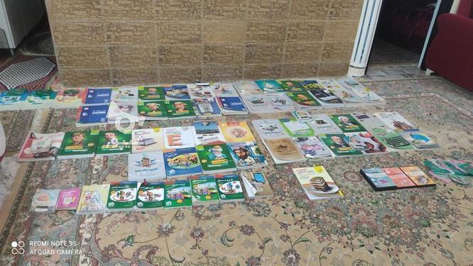 دی وی دی وکتب کنکورنطام جدید و نو و سالم باقیمت فوق العاده   در گروه خرید و فروش ورزش فرهنگ فراغت در تهران در شیپور-عکس1