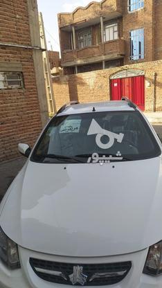 فروش یک دستگاه خودروی کوییک مدل 99 در گروه خرید و فروش وسایل نقلیه در آذربایجان شرقی در شیپور-عکس4