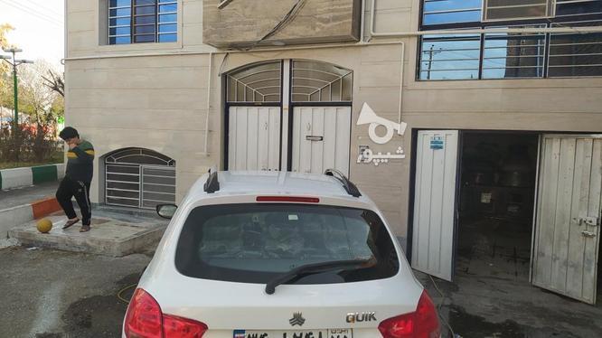 فروش یک دستگاه خودروی کوییک مدل 99 در گروه خرید و فروش وسایل نقلیه در آذربایجان شرقی در شیپور-عکس5