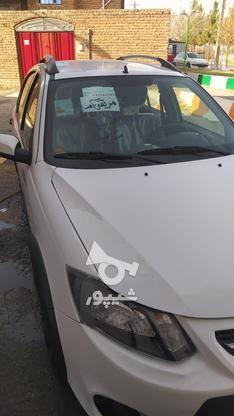 فروش یک دستگاه خودروی کوییک مدل 99 در گروه خرید و فروش وسایل نقلیه در آذربایجان شرقی در شیپور-عکس3