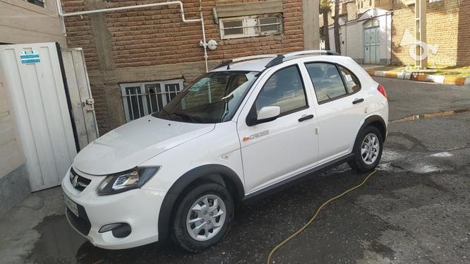 فروش یک دستگاه خودروی کوییک مدل 99 در گروه خرید و فروش وسایل نقلیه در آذربایجان شرقی در شیپور-عکس1
