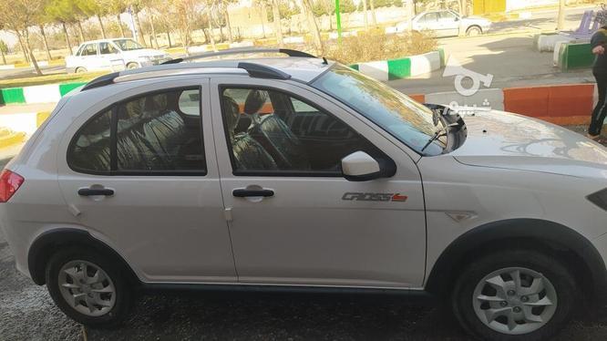 فروش یک دستگاه خودروی کوییک مدل 99 در گروه خرید و فروش وسایل نقلیه در آذربایجان شرقی در شیپور-عکس2