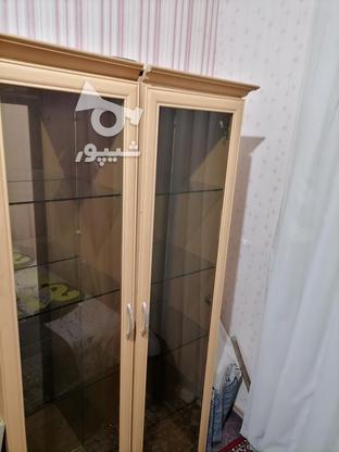 دوعدد بوفه سالم  در گروه خرید و فروش لوازم خانگی در گلستان در شیپور-عکس3