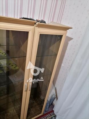 دوعدد بوفه سالم  در گروه خرید و فروش لوازم خانگی در گلستان در شیپور-عکس1