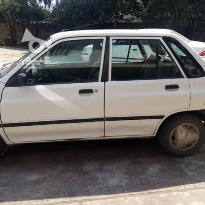 پراید صبا مدل 1389  در گروه خرید و فروش وسایل نقلیه در مازندران در شیپور-عکس2