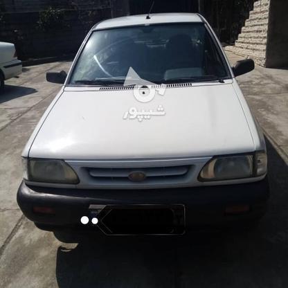 پراید صبا مدل 1389  در گروه خرید و فروش وسایل نقلیه در مازندران در شیپور-عکس1