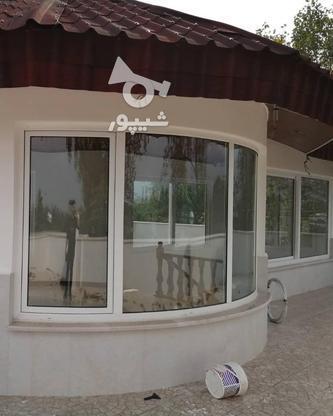 تولید درب و پنجره دوجداره یو پی و سی  در گروه خرید و فروش خدمات و کسب و کار در مازندران در شیپور-عکس4