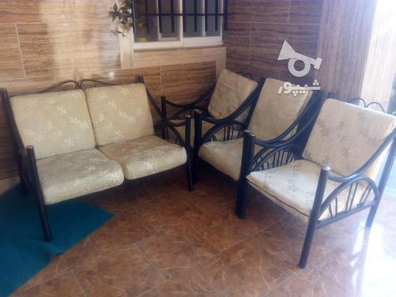 مبل فلری 7 نفره در گروه خرید و فروش لوازم خانگی در مازندران در شیپور-عکس2
