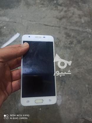 گوشی وان 5 سامسونگ  در گروه خرید و فروش موبایل، تبلت و لوازم در خوزستان در شیپور-عکس3