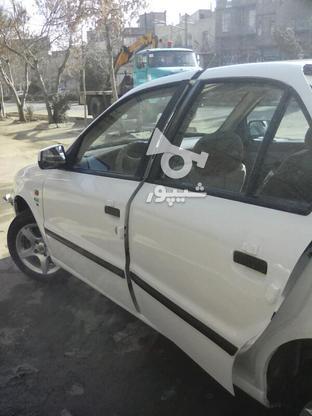 سمند دوگانه کارخانه بدونه بخار در گروه خرید و فروش وسایل نقلیه در کردستان در شیپور-عکس2