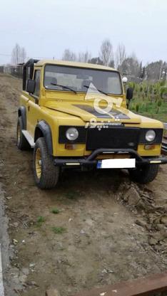 پاژن در حد 1372  در گروه خرید و فروش وسایل نقلیه در مازندران در شیپور-عکس1