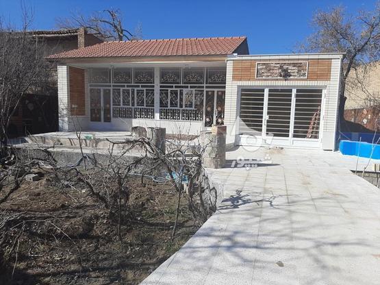 خانه ویلایی در کچو در گروه خرید و فروش املاک در اصفهان در شیپور-عکس1
