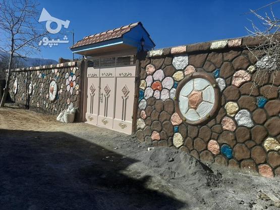خانه ویلایی در کچو در گروه خرید و فروش املاک در اصفهان در شیپور-عکس2