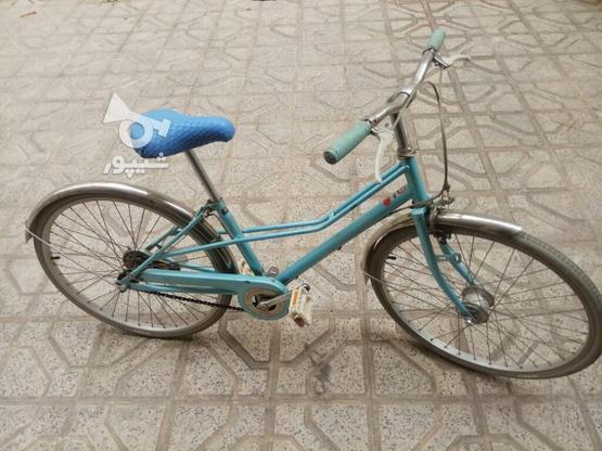 دوچرخه 24 و 20 فوقالعاده تمیز ژاپنی و ویوا در گروه خرید و فروش ورزش فرهنگ فراغت در خراسان رضوی در شیپور-عکس1