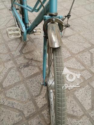 دوچرخه 24 و 20 فوقالعاده تمیز ژاپنی و ویوا در گروه خرید و فروش ورزش فرهنگ فراغت در خراسان رضوی در شیپور-عکس3